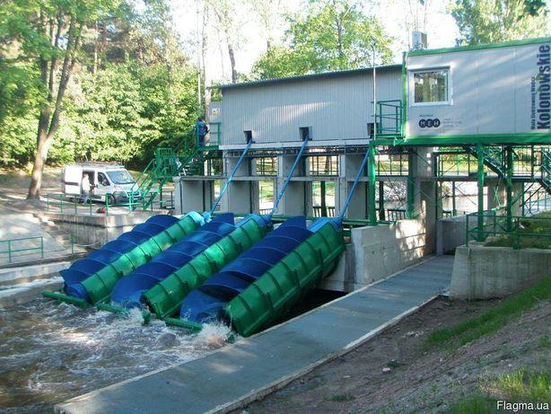 Бизнес в гидроэнергетике для инвестиций, гидроэлектростанция гэс