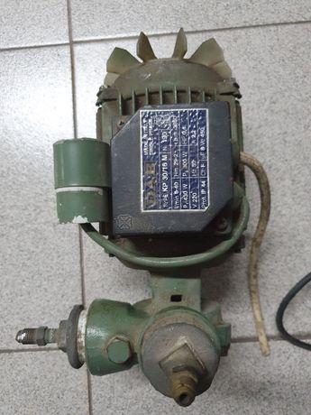 Motor da marca DAB