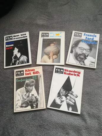 Film na świecie Coppola Kubrick ... Czasopismo