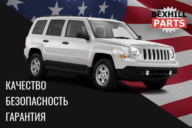 Разборка автомобиля Jeep Patriot 2011-2020 2.4L запчасти ШРОТ