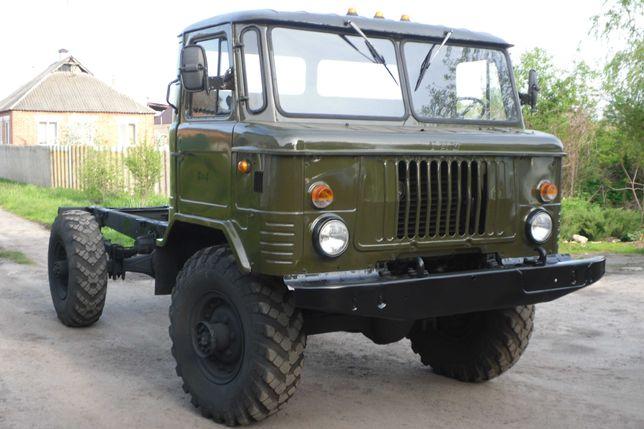 Продам ГАЗ 66 в отличном состоянии.