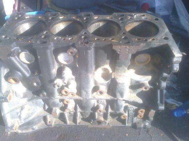 ssang yong korando 2012 2.0 d blok silnika