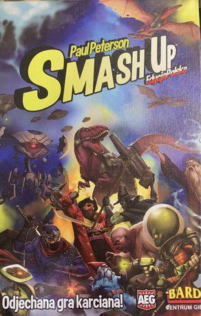 Gra karciana Smash Up
