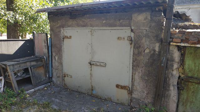 Продам гараж (район Налоговой)