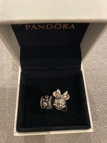 Contas Pandora originais com caixa
