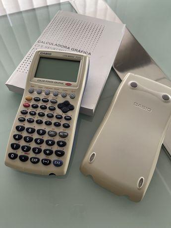 Calculadora Grafica CASIO CFX-9850GC PLUS