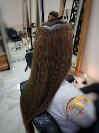 Наращивание волос.Ботокс.Кератин.Афроплетение.Центр