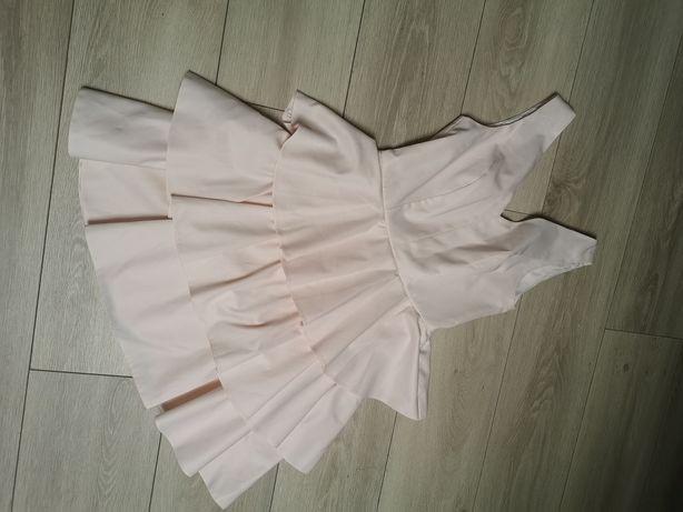 Sukienka młodzieżowa