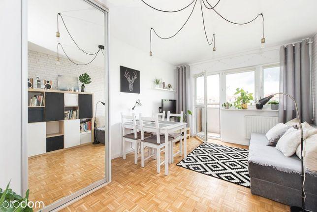 SPRZEDAM Mieszkanie 2 pokoje na MOKOTOWIE