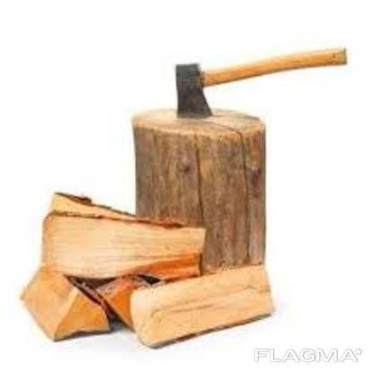 Пиляння і рубка дров