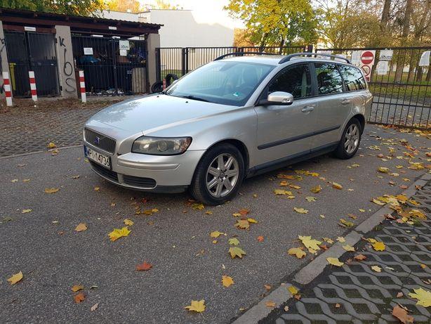 Volvo v50 2.0D 2006r