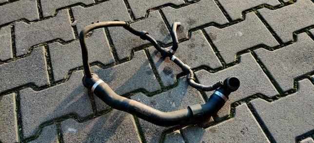 VW Golf VII 2.0 TDI Krociec Wąż Wody Przy Termostacie