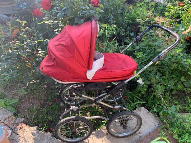 Детская коляска Navington Caravel 3 в 1
