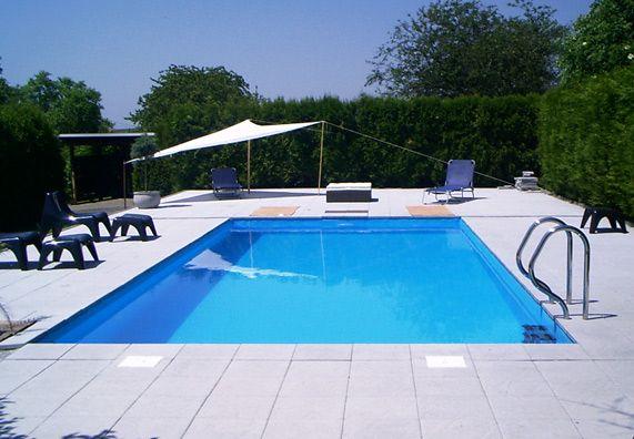 Пленки PE HDPE для бассейнов и копанок.