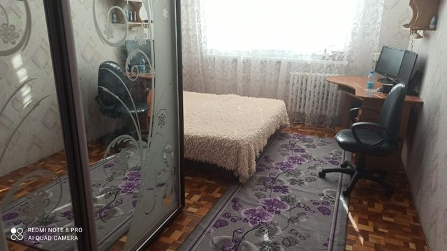 3-х комнатная чешская