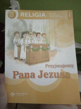 Religia klasa 3 przyjmijmy Pana Jezusa