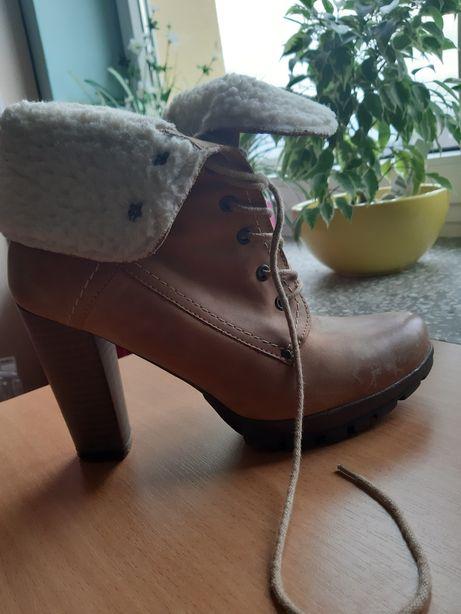 Sprzedam buty Lasocki