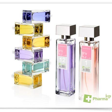 IAP pharma perfumes