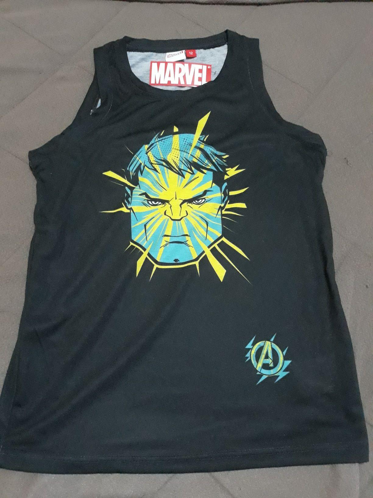 Camisola Marvel Hulk