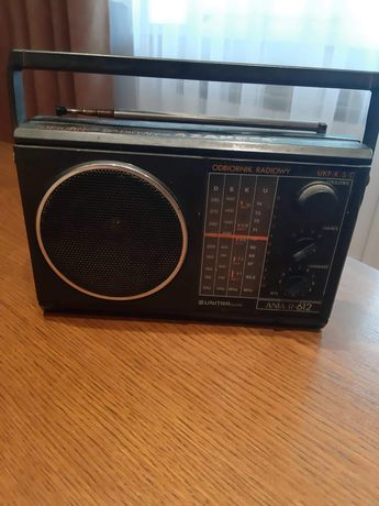 Radio ANIA R-612 PRL