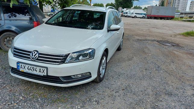 Продам авто Volkswagen Passat B7