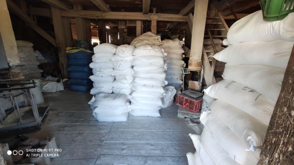 Mąka chlebowa pszenna żytnia razowa