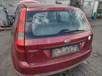 Lampa tył tylna lewa Ford Fiesta MK6