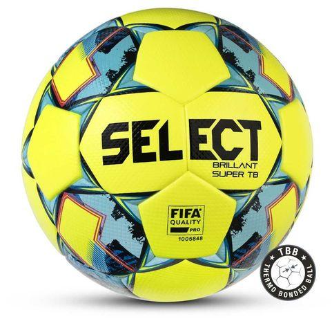 Мяч футбольный SELECT Brillant Super FIFA TB (Оригинал)