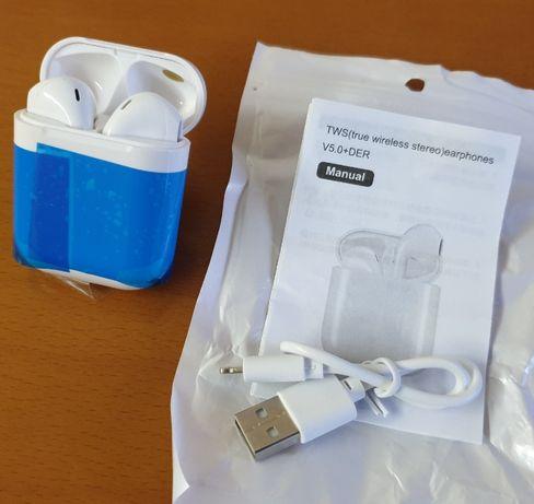 Auricular i11 TWS * Bluetooth 5.0 * Novo *