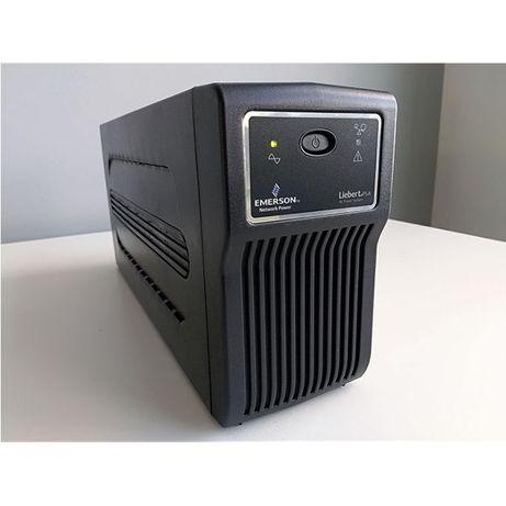 UPS Emerson Liebert 500VA(300W) bez akumulatora FV