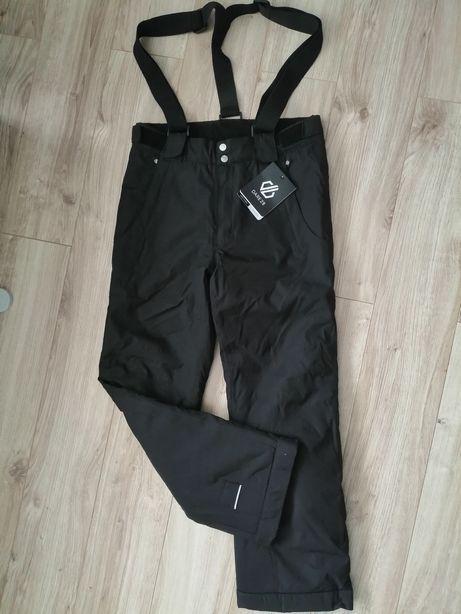 Nowe spodnie narciarskie DARE2B 164