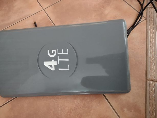 Antena Dual 3G 4G mocna 50dBi 2x10m