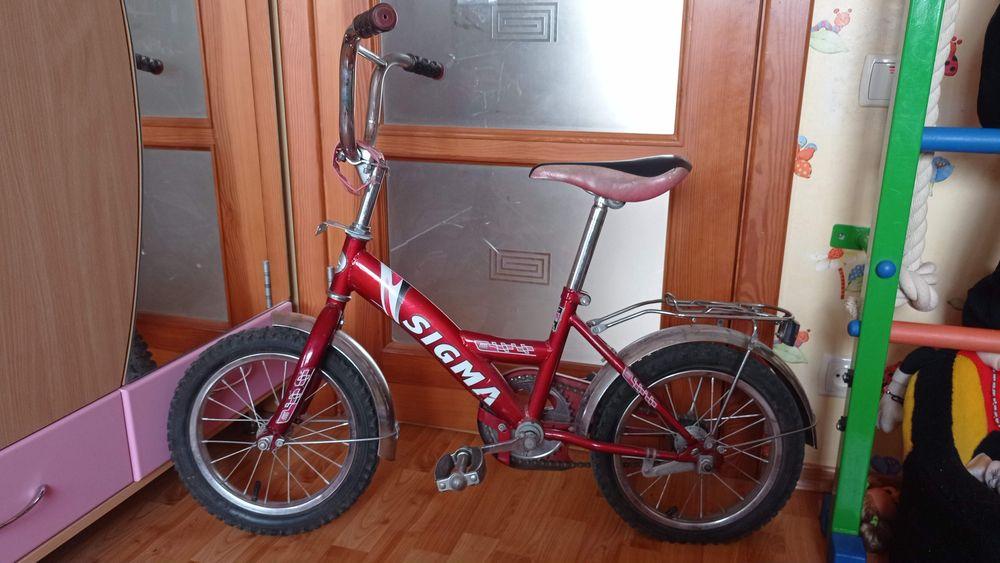 Детский велосипед Sigma Харьков - изображение 1