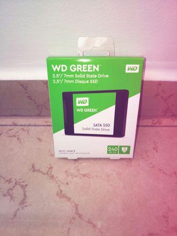 Disco SSD 240GB WD