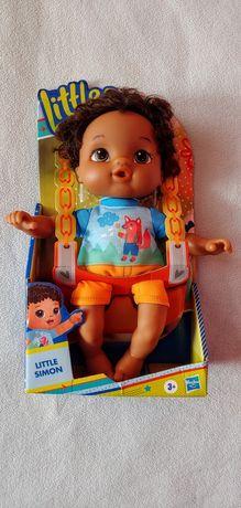 Lalka z serii Little by Baby Alive