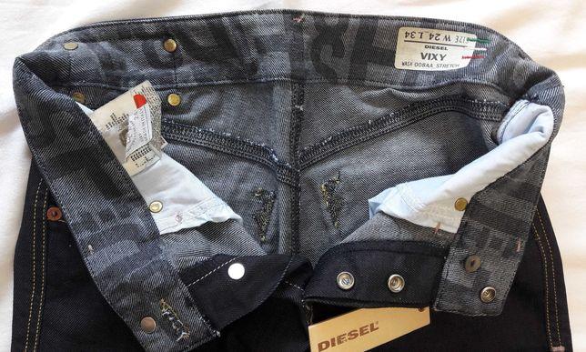 Diesel новые джинсы оригинал брюки штаны детские