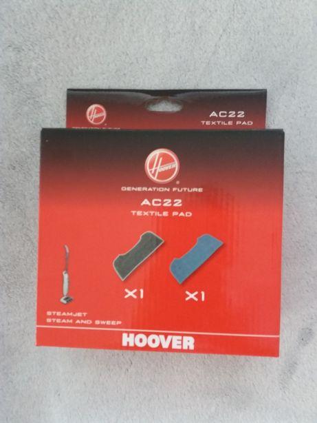 Nakładki z mikrofibry AC22 do mopa parowego Hoover