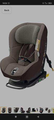 Cadeira Auto 0-1 até 18kg