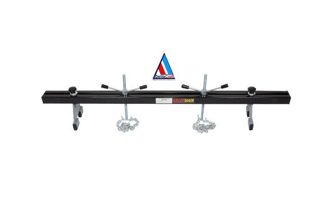 Barra Reforçada para Suporte de Motor 500 kg