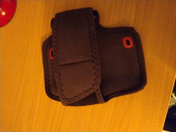 Bolsa de braço para telemóvel