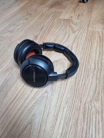 Słuchawki gamingowe bezprzewodowe Steelseries Siberia 800
