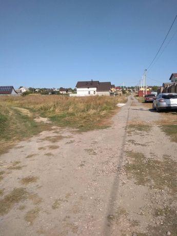 Продам земельну ділянку на Тяжилові