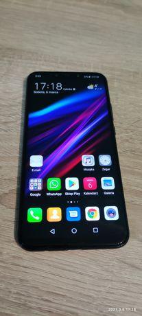 Huawei mate 20 lite blue 64g