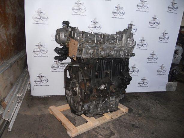 Двигатель на 2,0 СDTI.M9R Trafic, Opel Vivaro, Nissan Primastar.