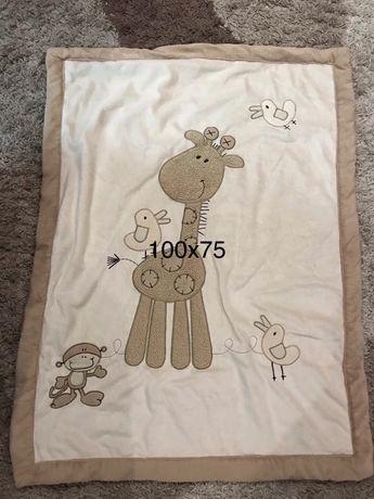 Одіяло одеяло 100 на 75