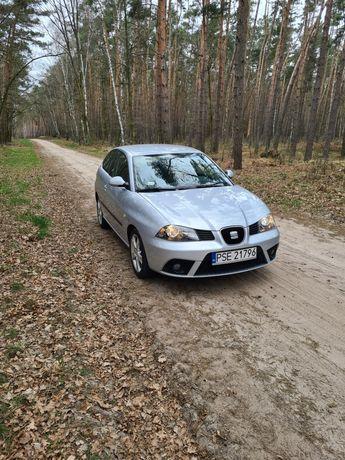 Seat Ibiza 1.4 2006r