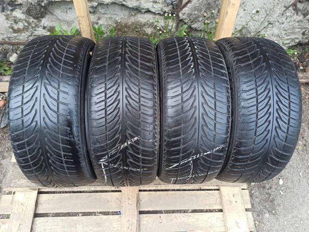 Sava 195/50r15 4 шт лето резина шины б/у склад