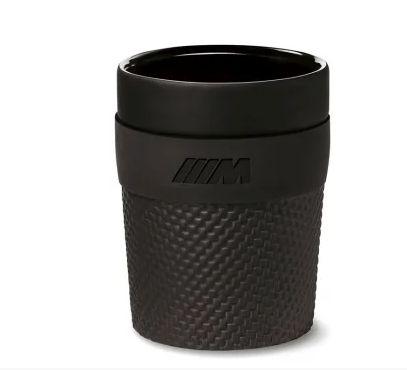 Оригинальная чашка кружка BMW M 80232454743 прорезиненная BMW Life