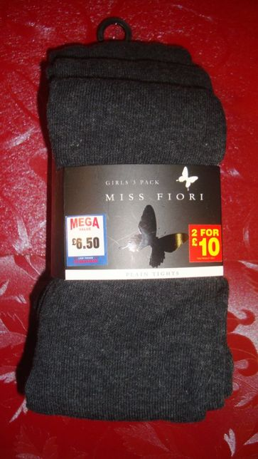 Колготки 9-10 Miss Fiori
