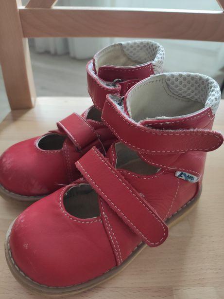Ортопедические туфли Арол плюс 22 и 25 размер